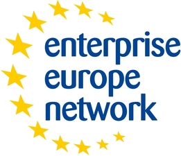 Logotip EEN - Enterprise Europe Network
